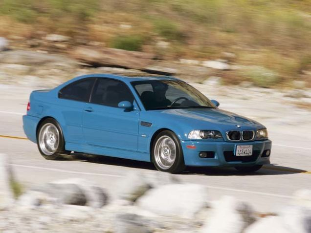 The Affordable Supercar: The Ultimate E46 M3 Buyer's Guide... oh ohhh