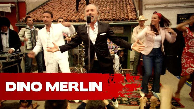 Dino Merlin feat. Hari Varešanović - Dabogda