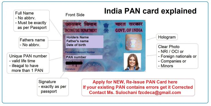 18 Custom Tracking Pan Card Name And Date Of Birth