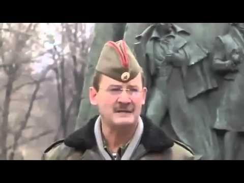 Русская Армия против Путина (2)