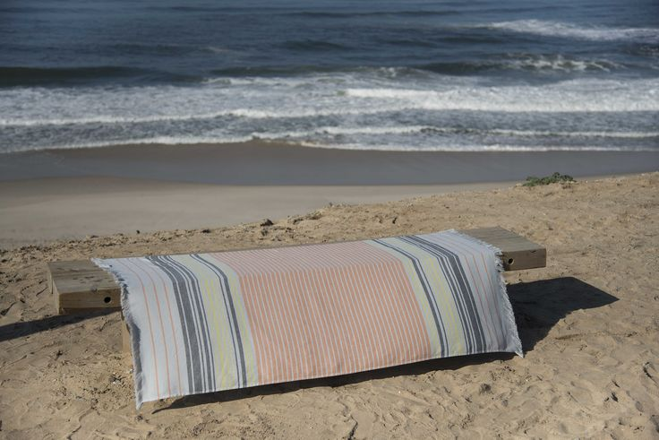 Corfu Beach Towel
