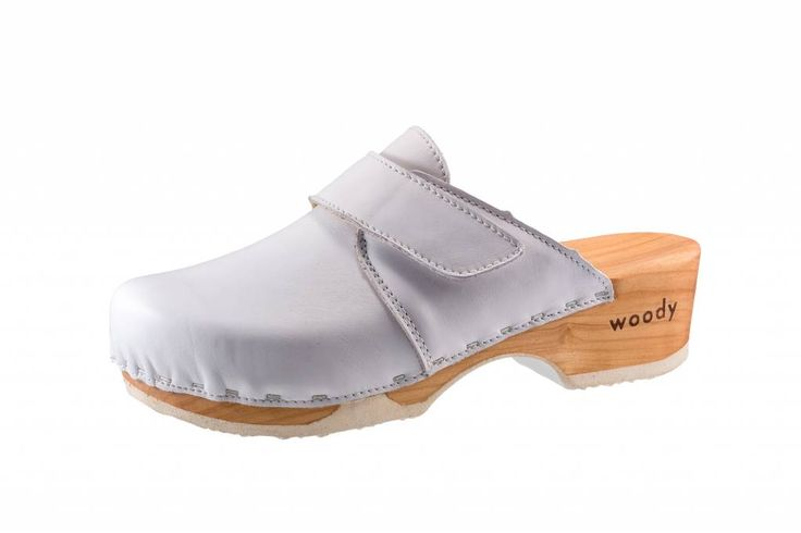 Women Wooden Clogs - Woody Shoes Conny - www.woodyshoes.nl