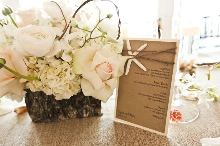 Пляж Вдохновленный Флорида свадьба назначения через TheELD.com