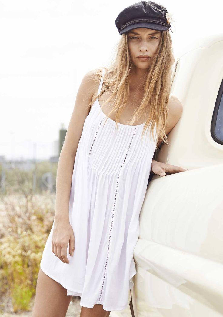 Auguste - The Open Road Desert Sun Dress