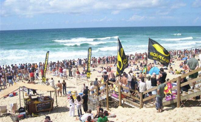 Qui remportera le Lacanau Pro 2014 ? #surf #lacanau #lacanaupro