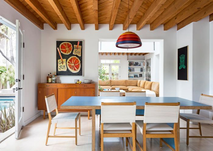 416 best images about comedores on pinterest for Most beautiful dining rooms