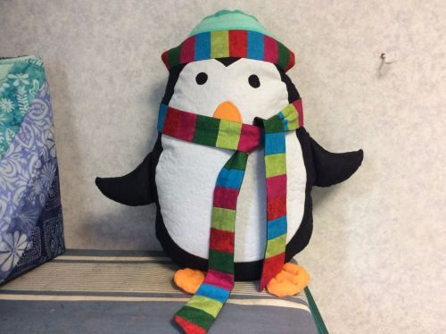 JUBPP - Penguin Pete a Design by Juberry Fabrics
