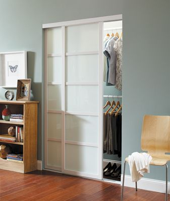 Cw 174 Wardrobe Doors Tranquility Clean And Tidy