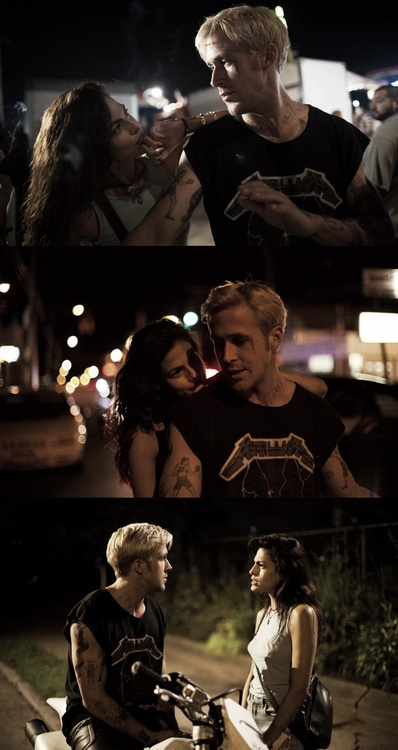 the place beyond the pines ryan (and eva mendes, you lucky bastard)