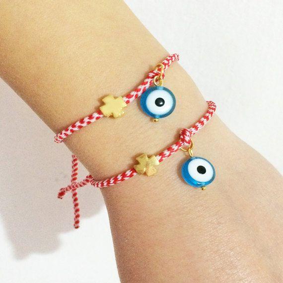greek martakia greek evil eye jewelry martis by christelboutique