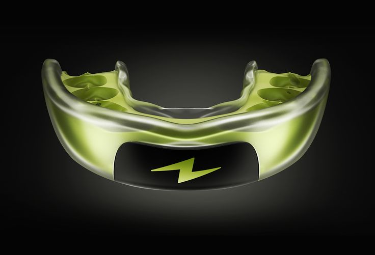 ZONE Mouthguard on Behance