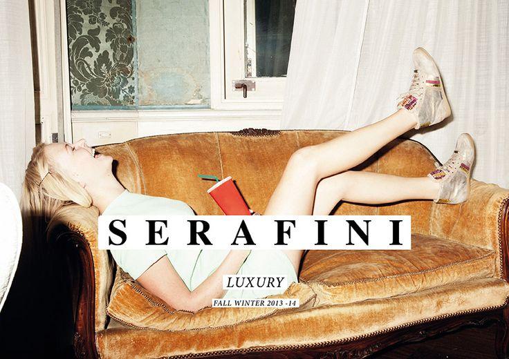 Serafini Luxury - F/W 13-14