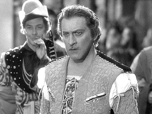 Image result for barrymore in romeo and juliet