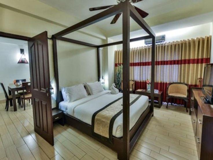 TSG The Emerald Hotel - Port Blair Andaman and Nicobar Islands, India