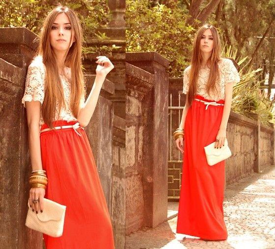 Very fashion!