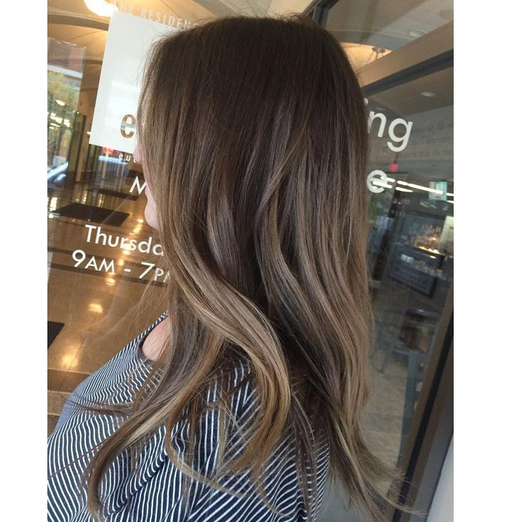 Crystal Ash Blonde Hair Color Ideas For Winter 2016: 25+ Best Ideas About Hair Painting Highlights On Pinterest