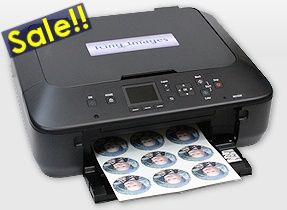 Edible Icing Images, Edible Ink Printers and Cartridges