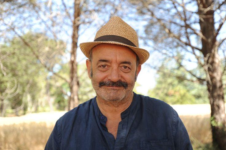 Louis Chedid Grand Théâtre - 8 juillet 2014 (c) Bernard Benant