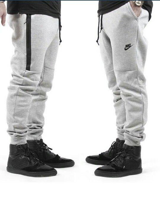 Nike Fleece Pants Men S Apparel Pinterest Roshe Run