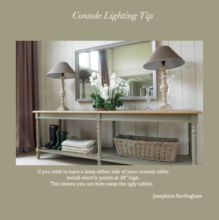 Interior Design Advice Tip Quote Josephine Burlingham Photo Image