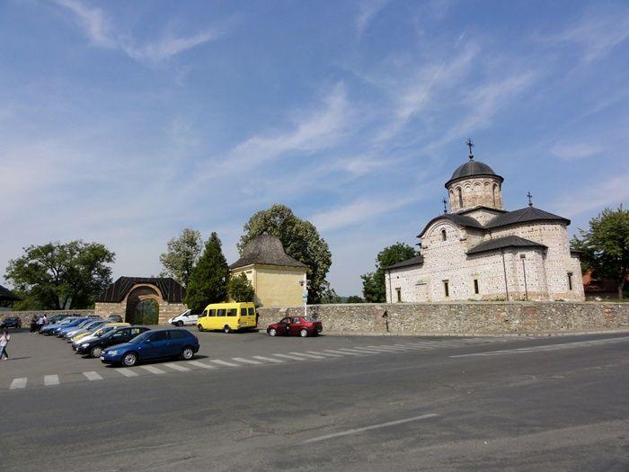 """Curtea de Arges- Biserica Domneasca """"Sfantul Nicolae"""""""