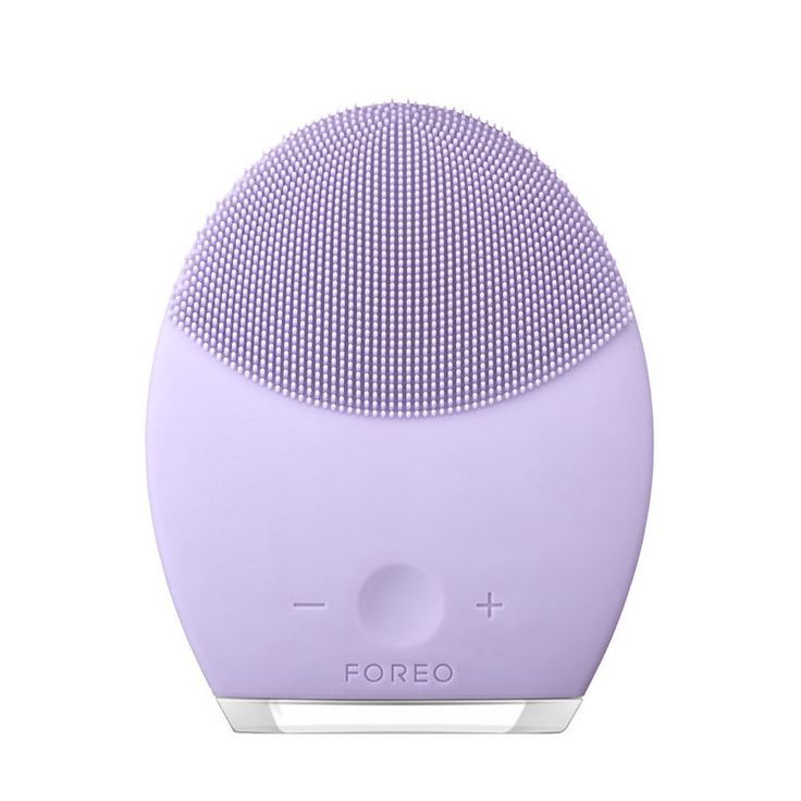 <p>Transform your daily routine with LUNA™ 2, the revolutionary award-winning facial cleansing and anti-ageing device from Swedish beauty brand FOREO.</p><Br/>  <p>Indulge in a gentle 2-minute daily skincare ritual and uncover a more luminous, refined and youthful look. Up to 8000 T-Sonic™ pulsations per minute are directed through soft silicone touch-points for a deep yet gentle cleanse, unclogging pores of 99.5% of dirt, oil plus make-up...