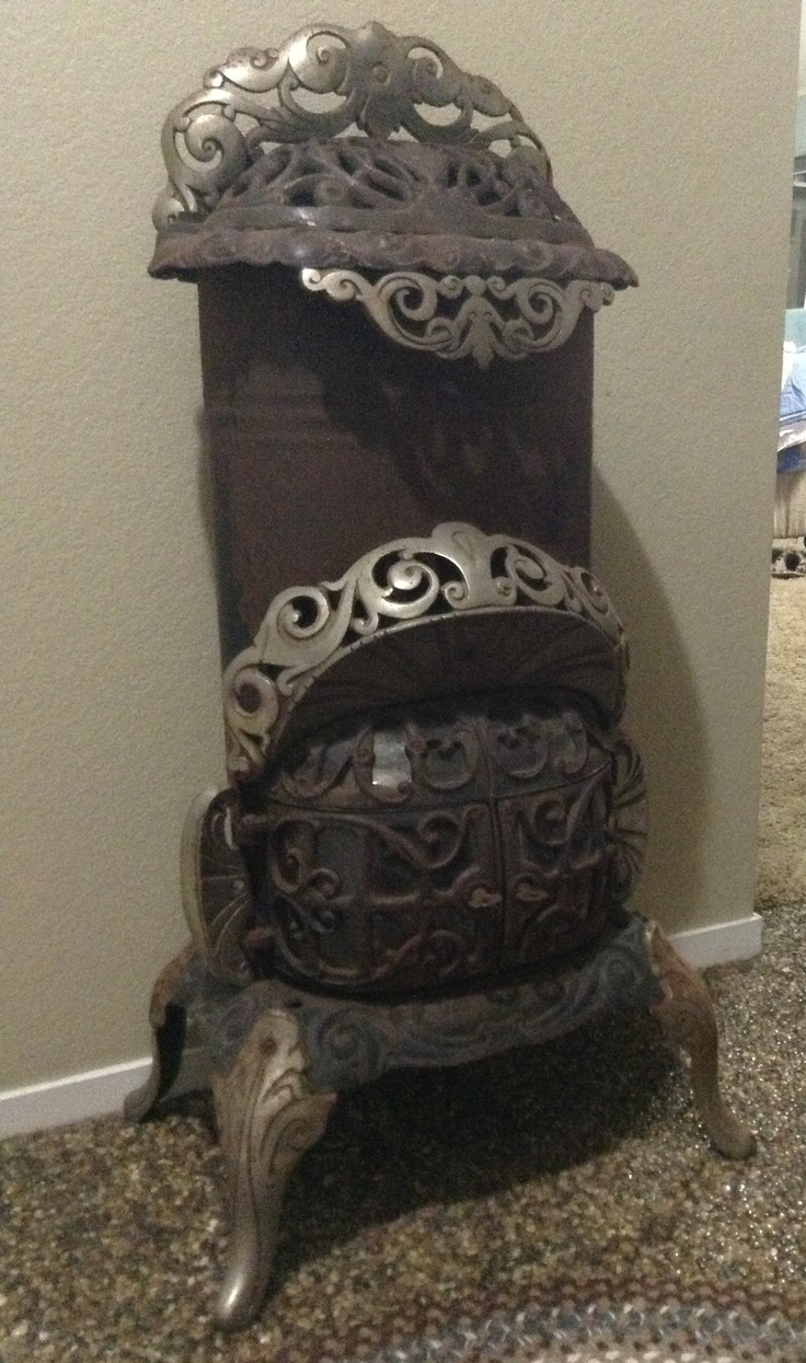 538 best images about Antique Stoves and Refrigerators on Pinterest