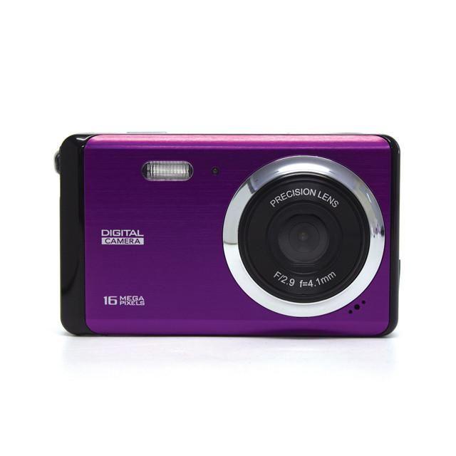 16MP Digital Camera