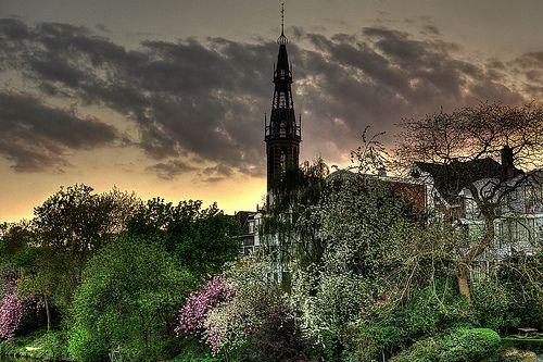 St. Joseph Cathedral - Groningen, Netherlands