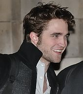 In 2010, Pattinson was named one of TIME magazine's 100 Most Influential People in The World, and also in the same year Forbes ranked him as one of the most powerful celebrities in the world in the Forbes Celebrity 100.[12][13]