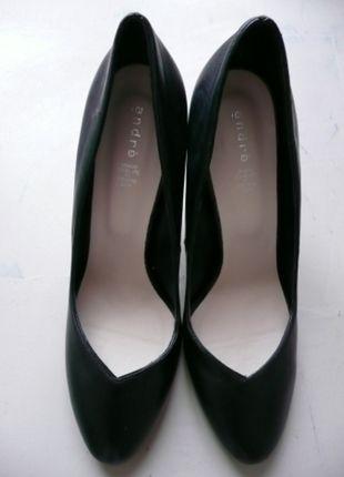 c92b07bcdb chaussure rouge andre