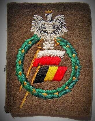 1st Polish Armoured Division.