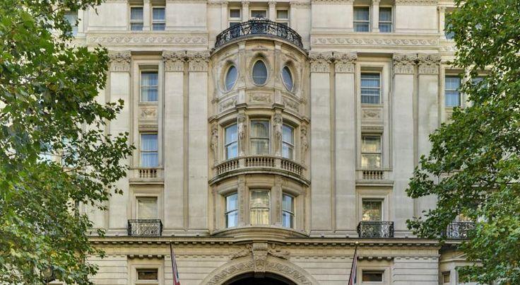 HOTEL|イギリス・ロンドンのホテル>トラファルガー広場近く>クラブ クウォーター, トラファルガー スクエア(Club Quarters, Trafalgar Square)