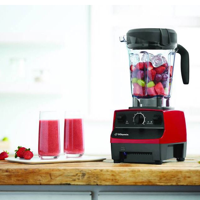 Vitamix 5300 is the recently released fusion model of Vitamix 5200 and 7500 that has several new for C-series product line features such as a low profile container with a bigger 4 inch blade, a 2.2 HP motor and a…Read more →