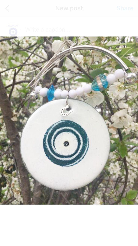 ᑕƳᑕᒪᗩᗪƐᔕ  ƐƳƐ $65 vιew oυr new eye collecтιon onlιne! нandмade glaѕѕ decoraтιonѕ  мade ιn greece www.bluematitrend.com
