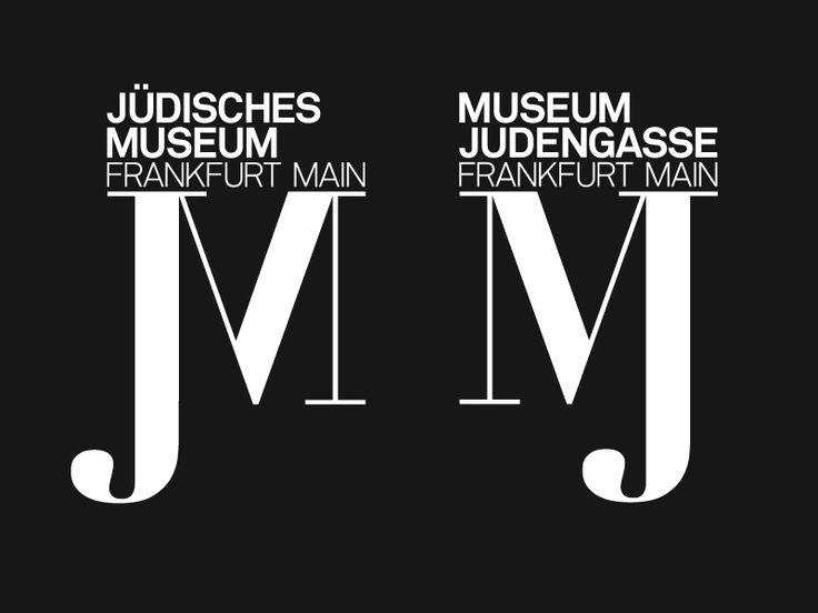 Bildergebnis für jüdisches museum frankfurt logo