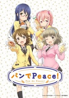 Pan de Peace! Sub English
