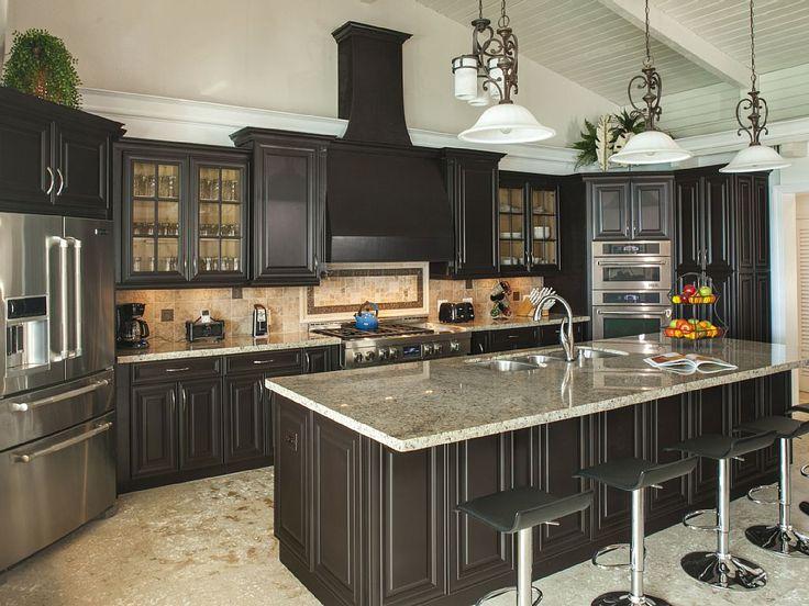 die besten 25 amerikanische inneneinrichtung ideen auf pinterest loft stil lagerhallen und. Black Bedroom Furniture Sets. Home Design Ideas