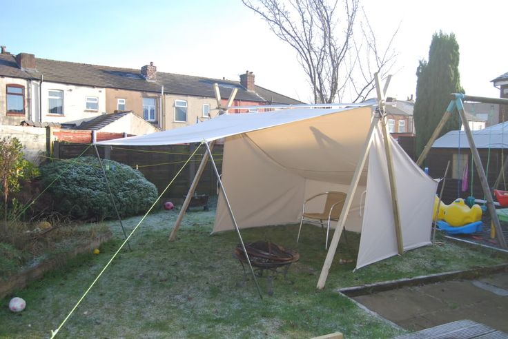 Outdoor Canvas Shelters : Best canvas com images on pinterest camping
