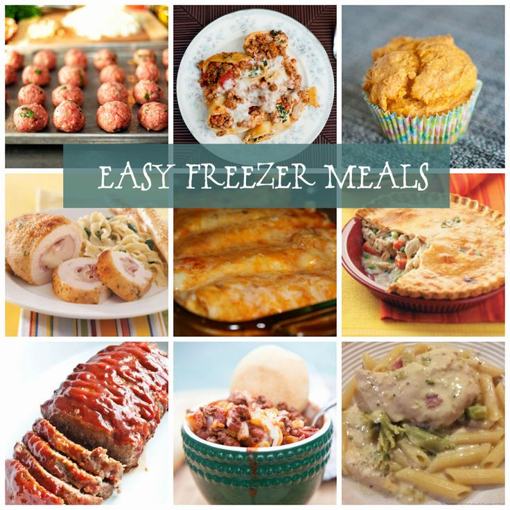 11 Make Ahead Camping Recipes For Easy Meal Planning: 36 Best Images About Wildtree Freezer Meal Ideas On
