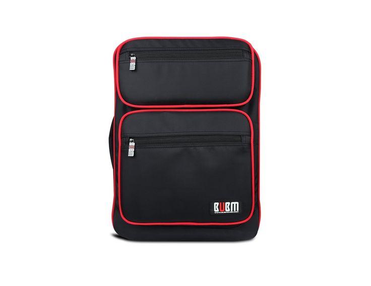 BUBM DJI Phantom 1 2 3 4 Case / Bag With Handle, Shoulders (black)