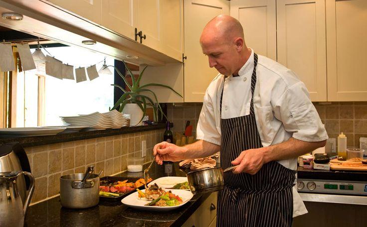 Chef's Choice: John Ferris