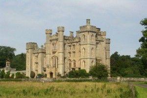 Duns Castle in the Scottish Borders the perfect #Scottish wedding venue