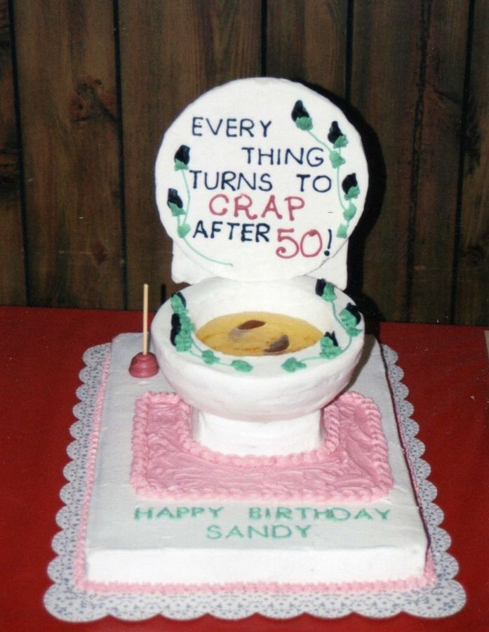 Funny Toilet Cake Images : 25+ best ideas about Toilet Cake on Pinterest Over the ...