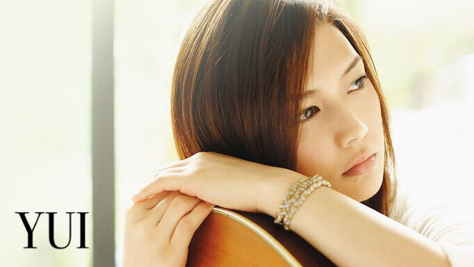 YUI ♥️〜 My favorite song of hers is.... 1. I remember you 2. Goodbye days, the theme song for the movie taiyou no uta 3. CHE.R.RY