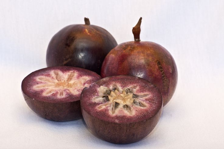 Caimito fruta -Star apple fruit | Frutas Cubanas - Cuban ...