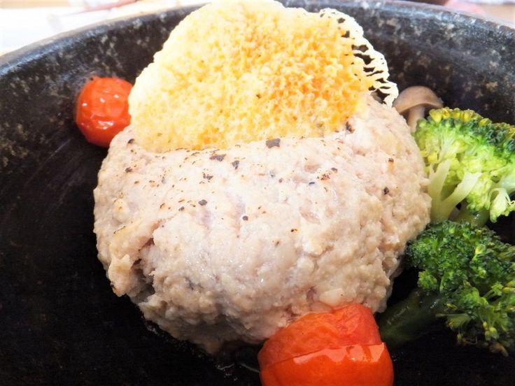 自休自足 六軒村店【札幌福住】◆石焼きバーグライスが見た目のインパクトに負けない美味しさ!