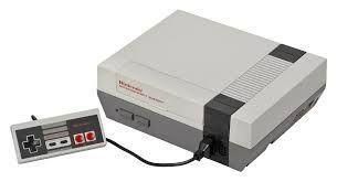 #Nintendo #NES