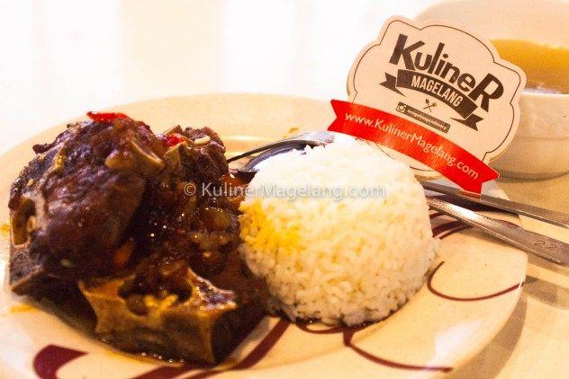 Kitchen 8 - Kuliner Magelang