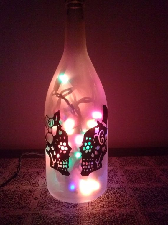 https://www.etsy.com/listing/191317635/sugar-skull-wedding-couple-1-liter-wine